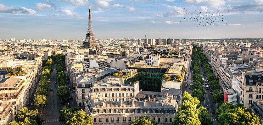 Université Sorbonne Nouvelle - Paris 3 Exchange: Global Learning Office - Northwestern University