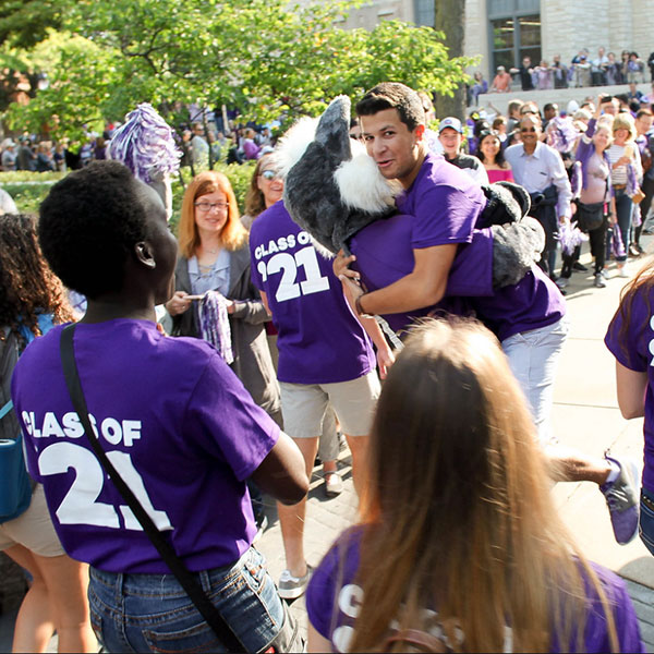 Northwestern 2020 Calendar Future Dates : | Northwestern Student Affairs