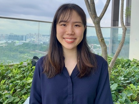 Chalinee (Bam) Charoenwong