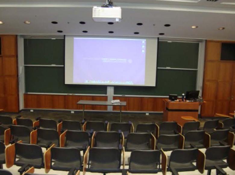 University Classroom Design Guidelines ~ Annenberg g facilities northwestern university