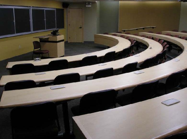 555 Clark B02 Facilities Northwestern University