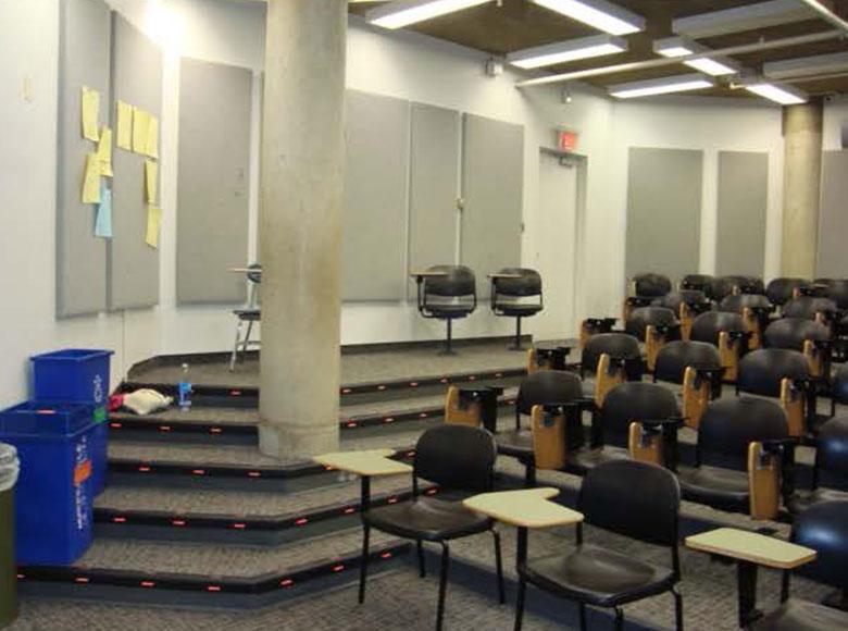 Frances Searle 1 441 Facilities Northwestern University