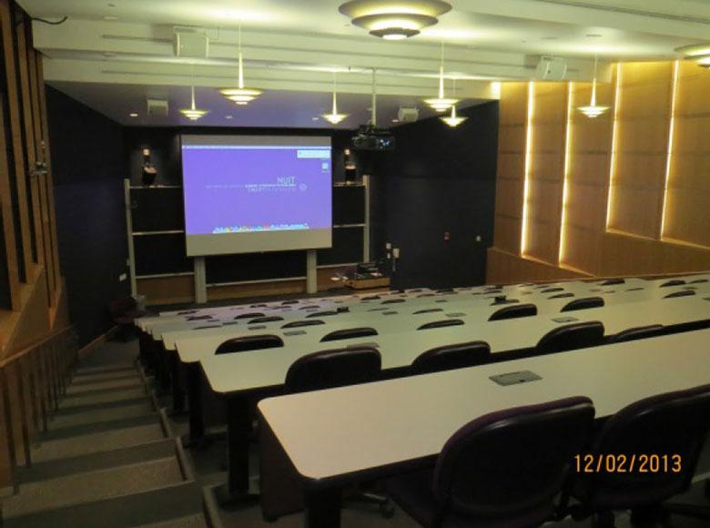 Pancoe Abbott Facilities Northwestern University