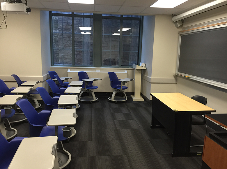 Tech Lg62 Facilities Northwestern University