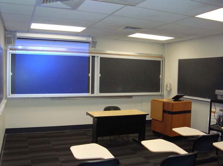 Tech Lg68 Facilities Northwestern University