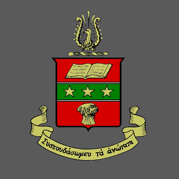Alpha Chi Omega Sorority   PHA :   Northwestern Student Affairs