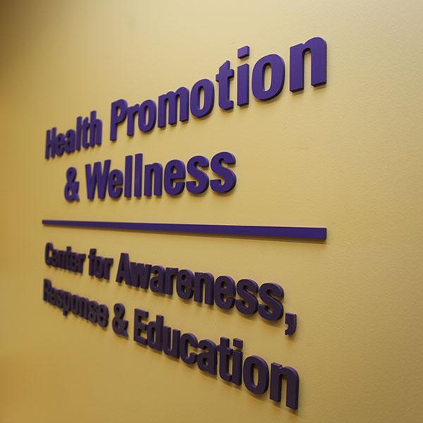 Health Service - Evanston :   Northwestern Student Affairs