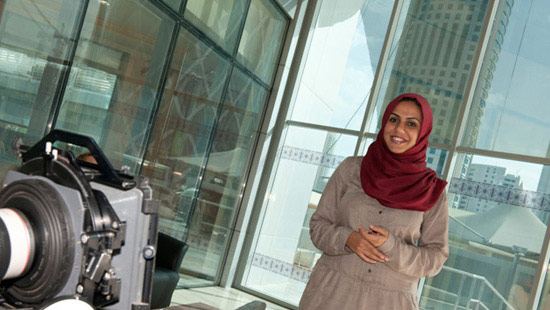 2009 - Northwestern's campus in Doha, Qatar, opened its doors to students from the Middle East and around the world. Students earn degrees in journalism and communication, with the hope they will help bring the story of the Middle East to the wider world.