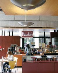 Northwestern University Lisa S Cafe