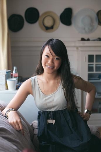 Joyce Lee net worth