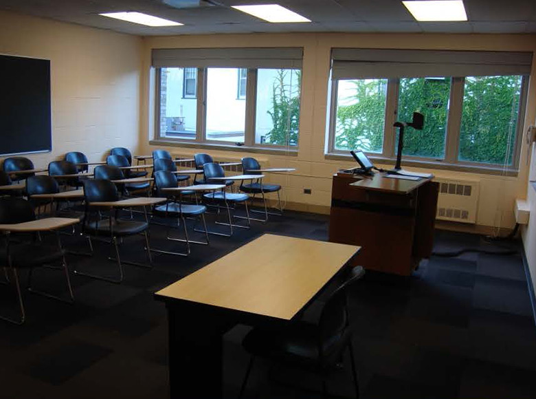 Classroom PKS 212