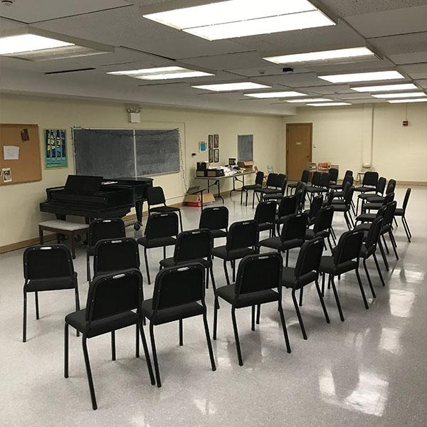 The Choir Room (Parkes 034)