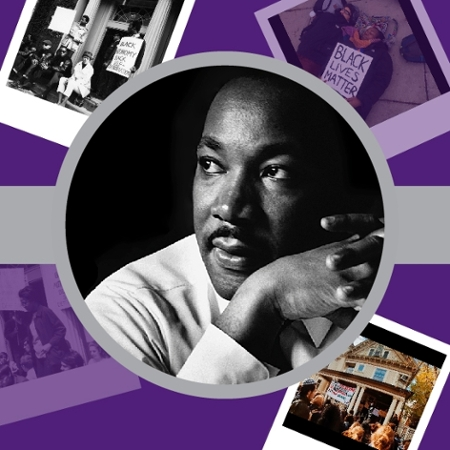 research martin luther king jr Much like the man he was named for, martin luther king, jr, was a reformer and  a revolutionary a minister and civil rights leader whose.
