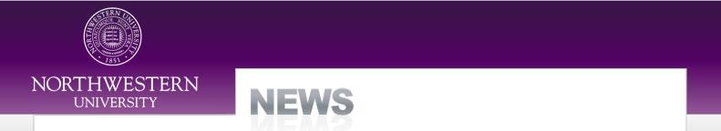 Northwestern News