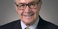 Gift Funds Newton Minow Professorship