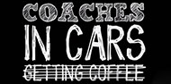 Coaches in Cars graphic