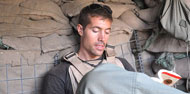 Statement on Death of Alumnus James Foley