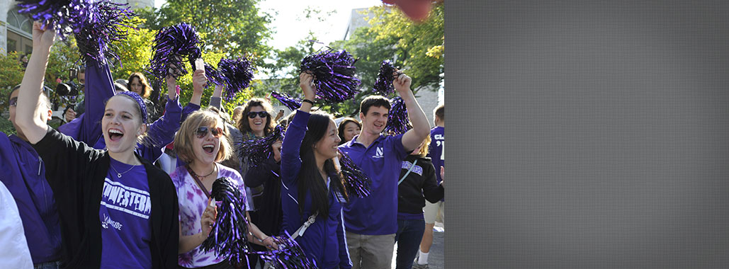 Northwestern prepares to welcome incoming students to campus next week.