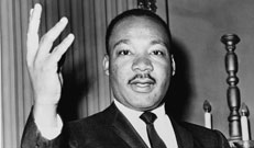 Unprecedented Gathering of Martin Luther King's Lawyers