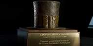 Land of Lincoln Trophy