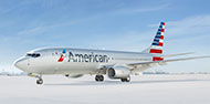 American Airlines CEO to Talk