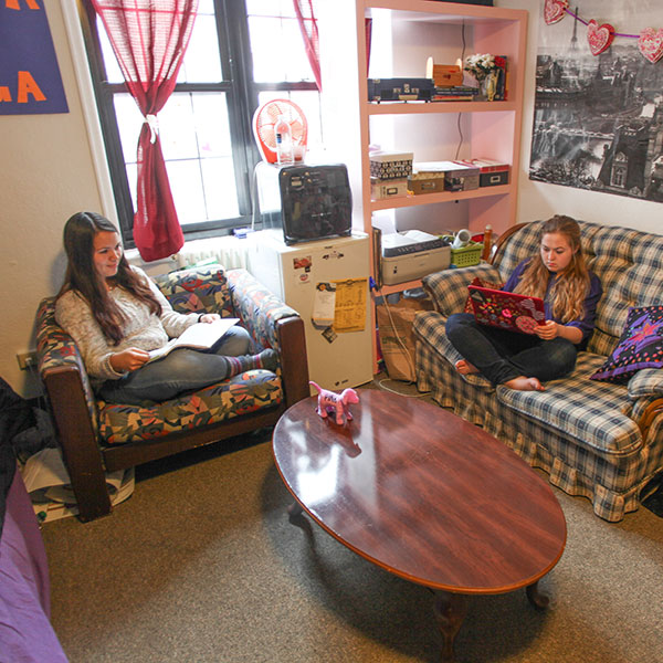 Find a Roommate : | Northwestern Student Affairs