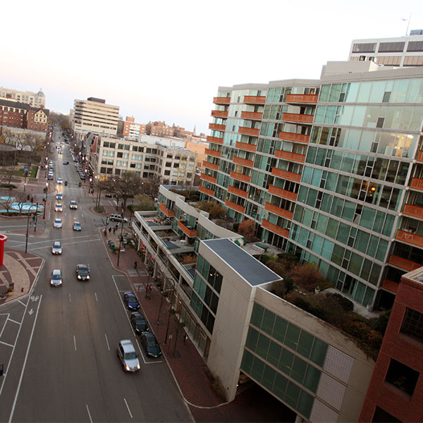 University Apartments: Northwestern Student Affairs