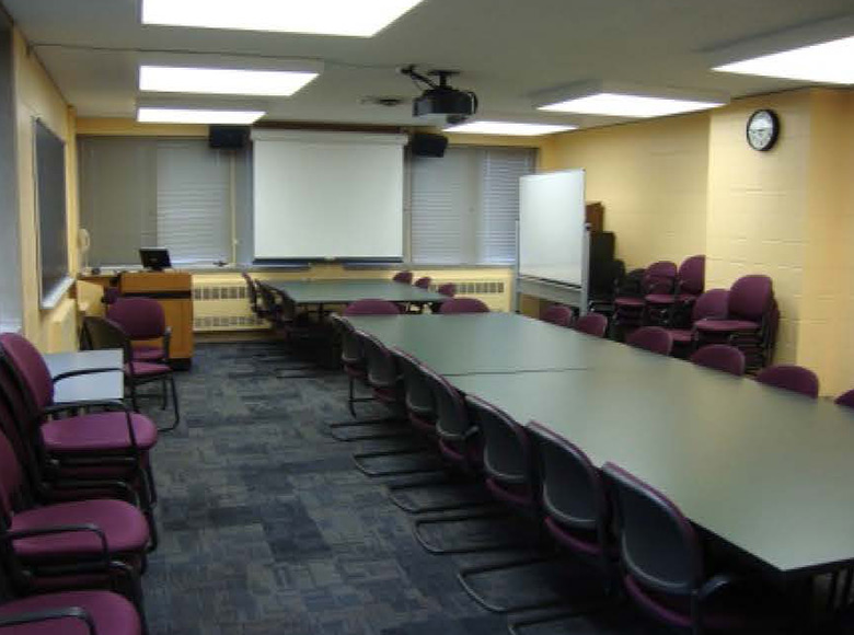 Conference Room PKS 222