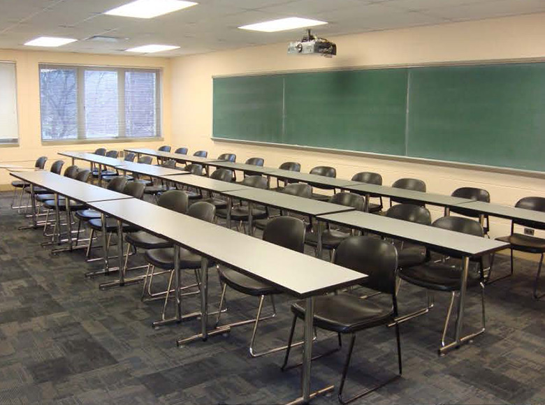 Classroom PKS 224