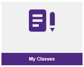 online grading my schedule link