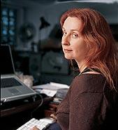 Audrey Niffenegger (G91)