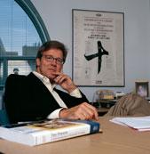 Professor Dan McAdams