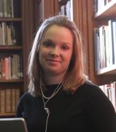 Kristen Bridgeman