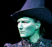Ana Gasteyer as Elphaba