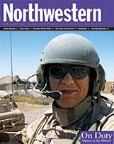 Winter 2005 Cover