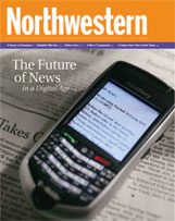 Cover - Fall 2006
