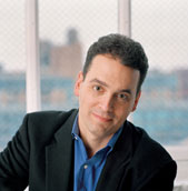Daniel Pink believes career change is natural in an affluent era.