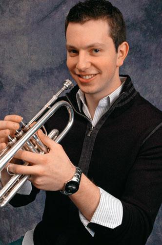 Ethan Bensdorf