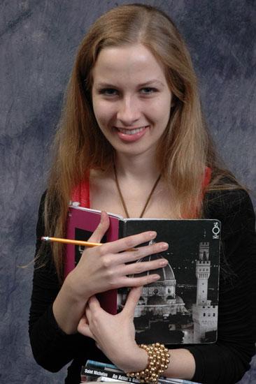 Alexandra Budny