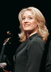 Kristin Huffman